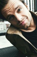 Sebastian Stan Imagines by StrongerThanIWas