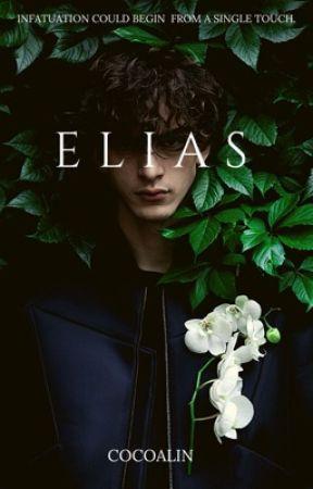 Elias by cocoalin