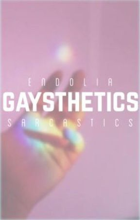 gaysthetics by TheLGBTAwards