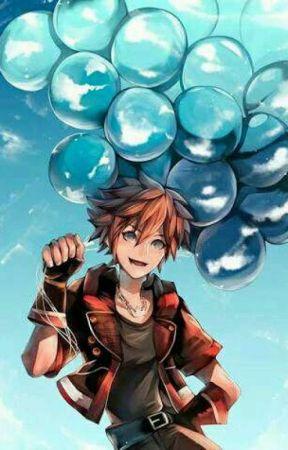 Story of Kingdom Hearts by Antisocial-Bunny