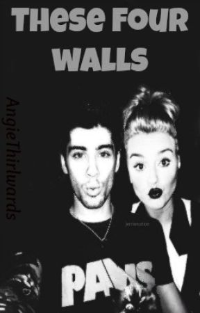 These Four Walls [Zerrie] by AngieThirlwards