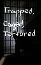 Trapped, Caged, And Tortured by rudie96