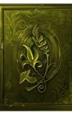 Herbology by MDCorren