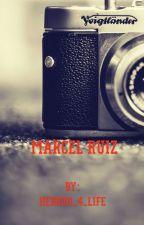 Marcel Ruiz (On hold) by ch0sen1one