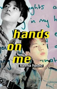 [1] hands on me ㅡdowoon cover
