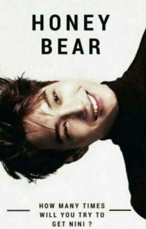 Honey Bear - ♡ by AYUTA_88
