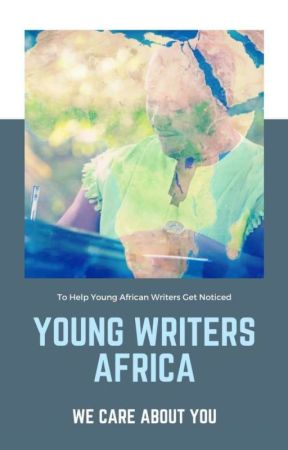 YOUNG WRITERS AFRICA by MuteAfrik