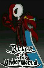 Grim Tales: Rebels of the Underworld  by Eris345