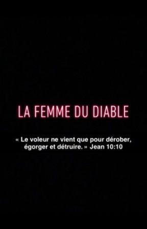 La Femme du diable - SAISON 1  by elkingjesus