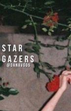 star gazers | b. blake (1) by erisedlestrange