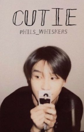 cutie | luwoo  by phils_whiskers