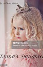 Diana's Daughter: Princess Alice by accordingtotay22