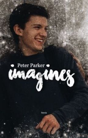 PETER PARKER IMAGINES by Ibernia