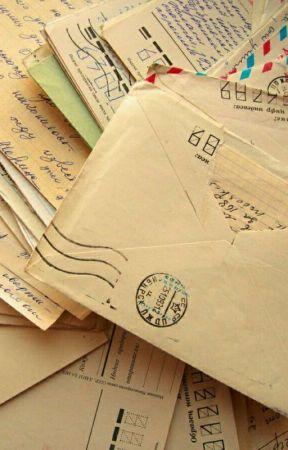 La carta que jamás te voy a dar. by Slytherin1997