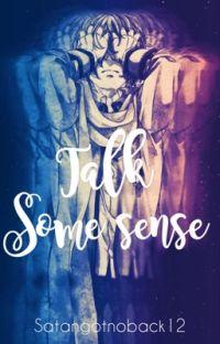Talk Some Sense (Hetalia RusAme) cover