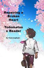  Repairing a Broken Heart  Todomatsu x Depressed!Reader by TheLivingRadio
