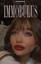 Immobulus | James Sirius Potter by accioweasleys-