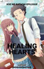Healing Hearts: A Silent Voice Epilogue by emetchayeni