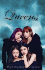 QUEENS. by asanation-