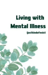 Living With Mental Illness cover