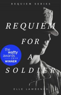 Requiem for a Soldier (Requiem #1) cover