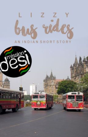 bus rides | an indian short story by floebits