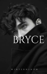 BRYCE ✓ cover