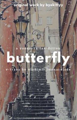 [V-trans] butterfly / m.yg, j.hs