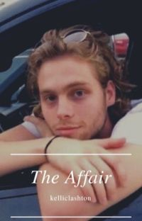 The Affair || Muke/Mashton ✔ cover