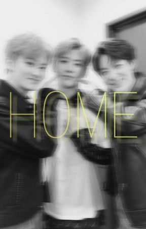 HOME [NCT] by bymizel