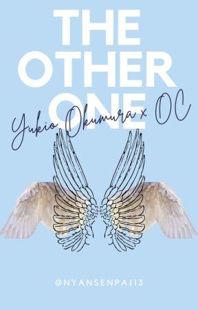 The other one [Blue Exorcist X OC] (Yukio Okumura) by shinichikudosenpai13