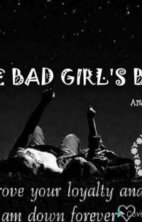 The Bad Girls Boy cover