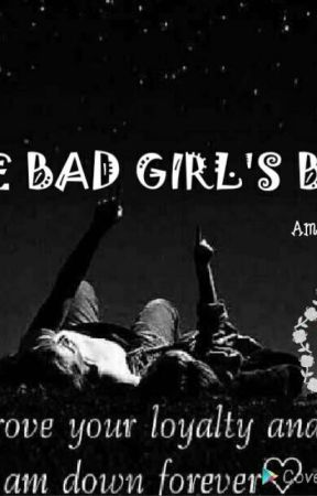 The Bad Girls Boy by __ameliaaah_