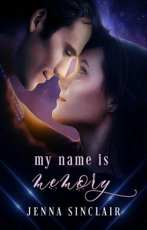 My Name Is Memory by elzarion