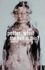 POTTER, WHAT THE HELL IS THIS?   drarry by verdilac