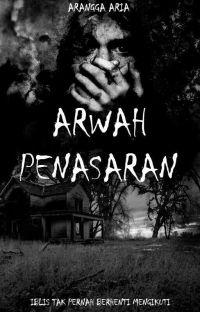 ARWAH PENASARAN cover