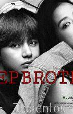 Stepbrother (K.th & K.js) by jlosantos