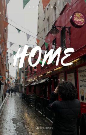 Home ☔︎ Finn Wolfhard by glittxrs