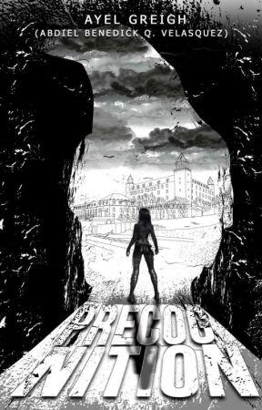 Precognition (Sixth Sense Series #1) by abdiel_25
