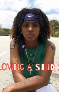 Loving A Stud 2  cover