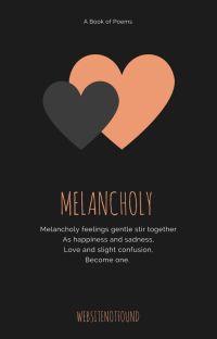 melancholy cover