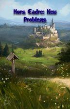 Hors Cadre: New Problems by novarose122001