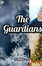 The Guardians - A Malec AU by Nephilim_A5