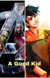 A Good Kid- Percy Jackson/ The Avengers cover