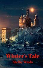 Winter's Tale by ShelbyWinds