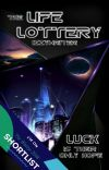 The Life Lottery cover