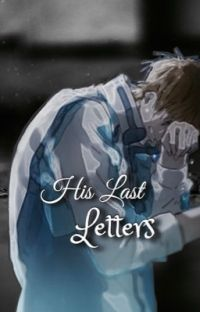 His Last Letters cover