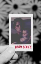 Serpents Baby Series by authenticmiya