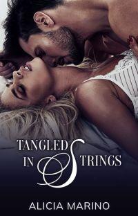 Tangled In Strings cover