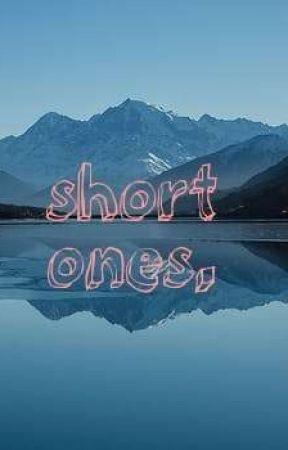 short ones.  by karasubros